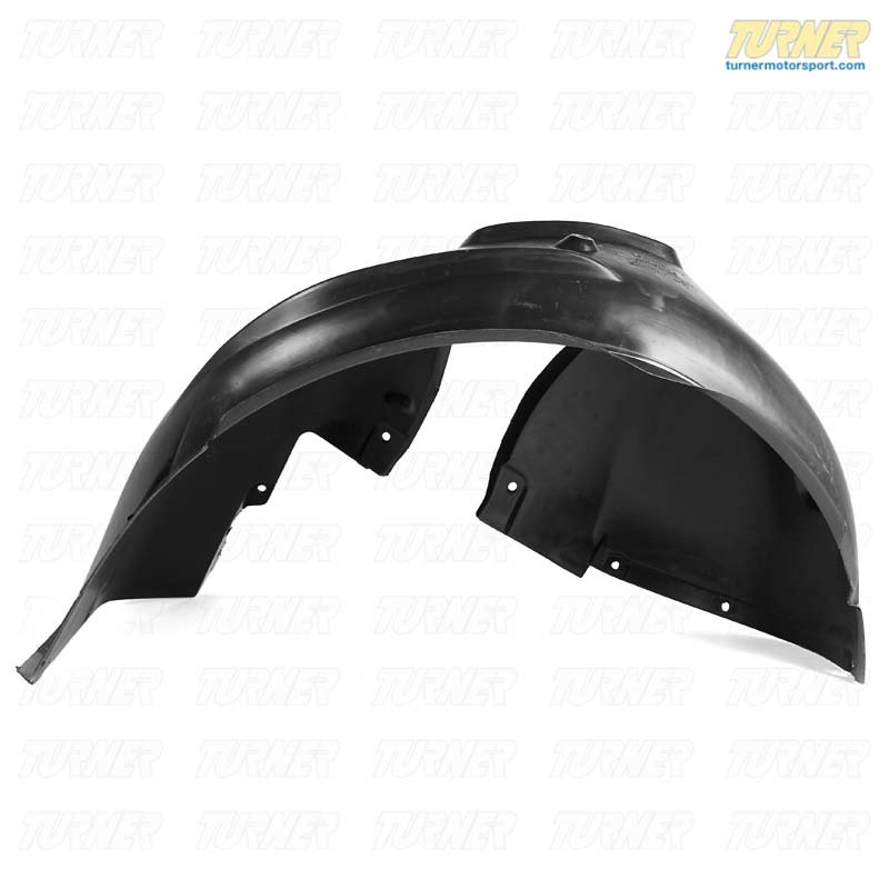T#10149 - 51718159424 - Genuine BMW Cover, Wheell Housing, Front Right - 51718159424 - E39 - Genuine BMW -