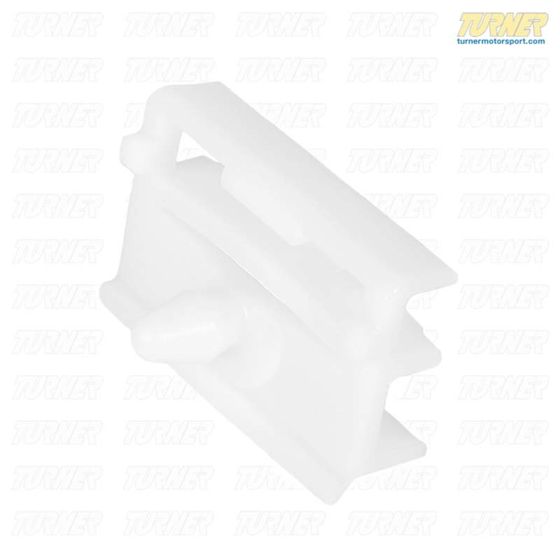 T#10163 - 51718184574 - Genuine BMW Trim Clamp 51718184574 - Genuine BMW -