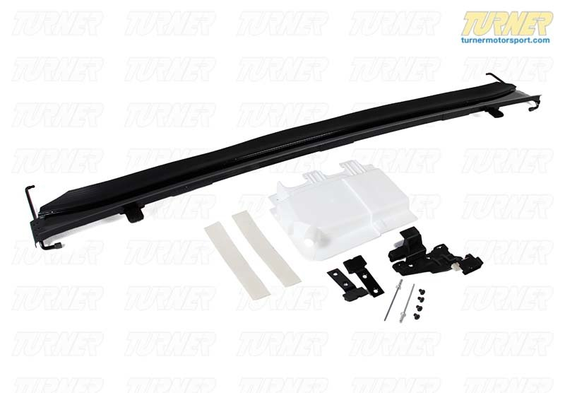T#13980 - 54107134072 - Sunroof Headliner Repair Kit - E46 1999-2003 - Genuine BMW - BMW