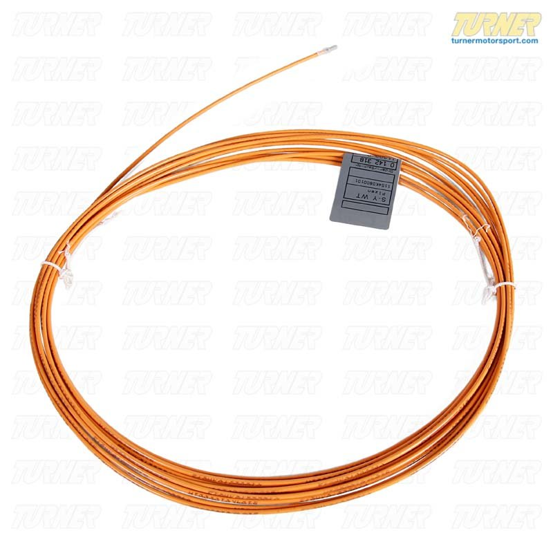 T#137569 - 61120142318 - Genuine BMW Optical Fiber Cable - 61120142318 - Genuine BMW -