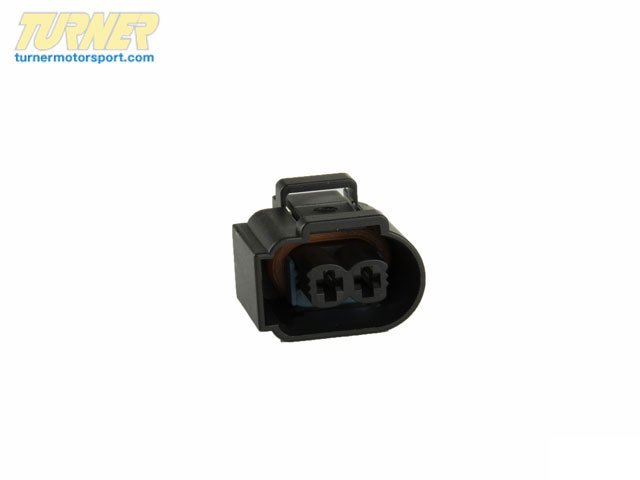T#14015 - 61138364520 - Genuine BMW  Universal Socket Housing Unc 61138364520 - Genuine BMW -