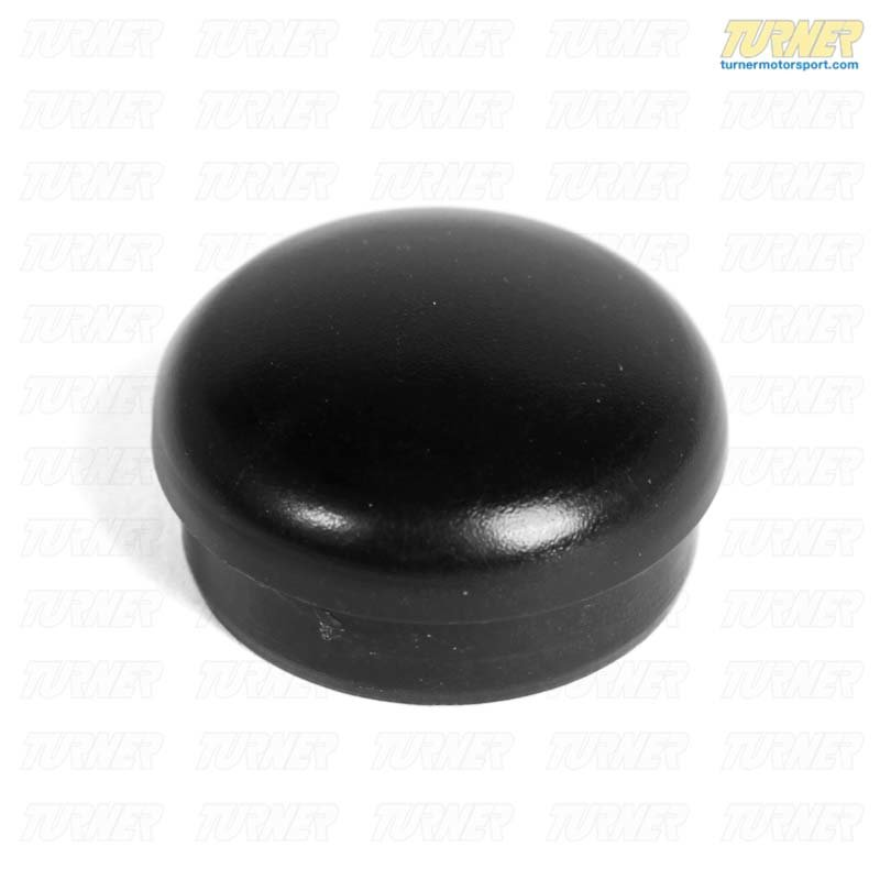 T#10673 - 61611383432 - Wiper Arm Axle Cover Cap - 61611383432 - E36,E38,E39,E63 - Genuine BMW - BMW