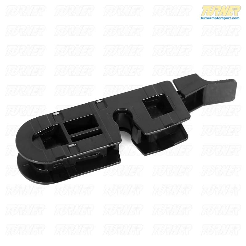 T#10690 - 61618233577 - Genuine BMW Wiper Blade Clamp - 61618233577 - E46,E46 M3 - Genuine BMW -