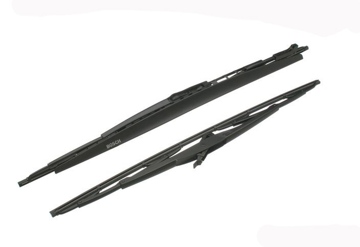 T#12829 - 61619071613 - Genuine BMW Set Of Wiper Blades - 61619071613 - E46,E46 M3 - Genuine BMW -