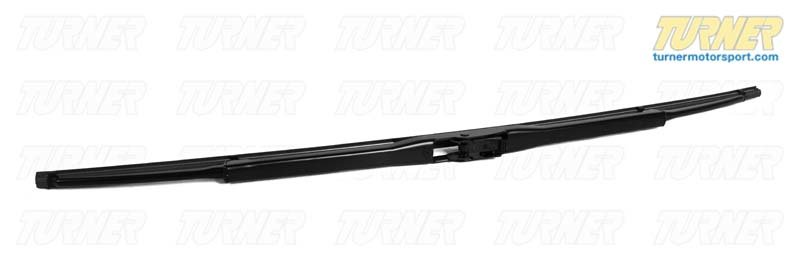 T#12401 - 61627074477 - Wiper Blade For Rear Window - E39 Wagon, E53 X5 - Genuine BMW -