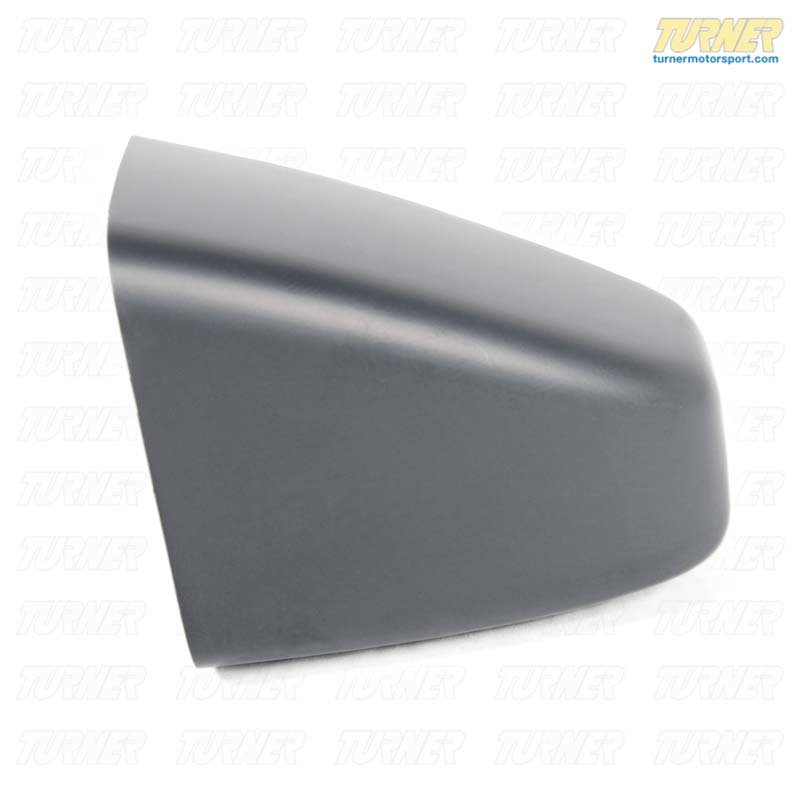 T#145159 - 61673413208 - Genuine BMW Cover Cap, Primed, Right - 61673413208 - E83 - Genuine BMW -