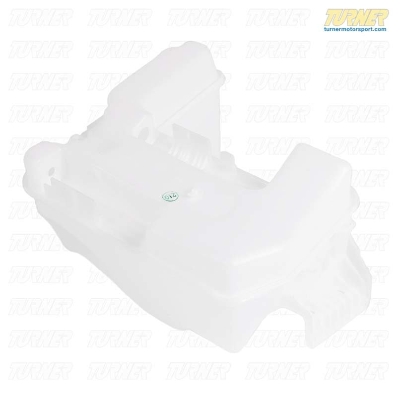 T#145303 - 61677895577 - Windshield Washer Bottle - E46 M3 2002-2006 with headlight washers - Genuine BMW - BMW