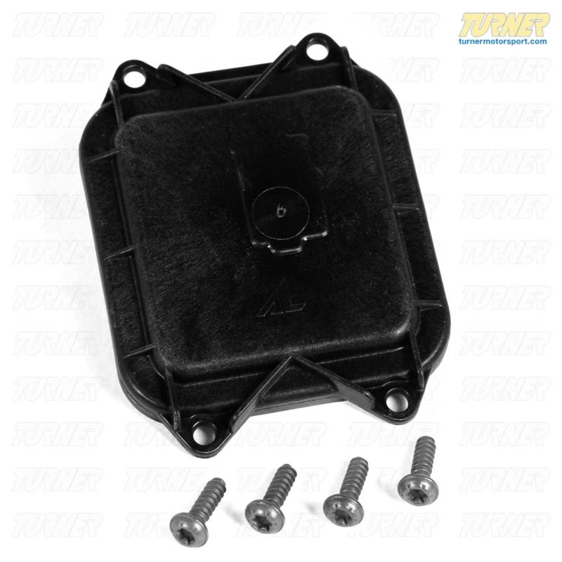 T#25439 - 63117182396 - Genuine BMW Control Unit, Cornering Ligh - 63117182396 - Genuine BMW -