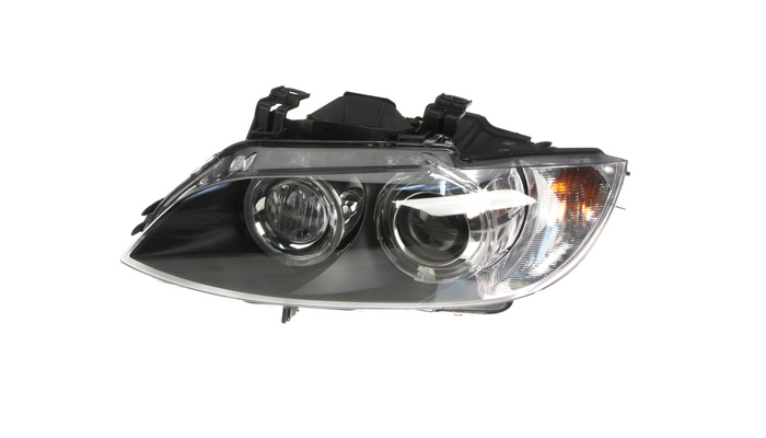 T#18888 - 63117182517 - Xenon Headlight - Left - E9X M3, E92 E93 07-11 - Automotive Lighting - BMW