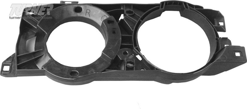 T#18884 - 63121378326 - Supporting Frame Right 63121378326,E34 M5 - Genuine BMW -