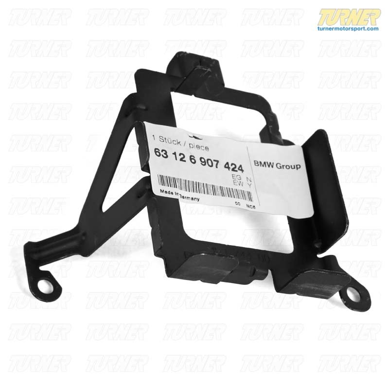 T#146854 - 63126907424 - Genuine BMW Bracket,control Unit, Xenon - 63126907424 - Genuine BMW -