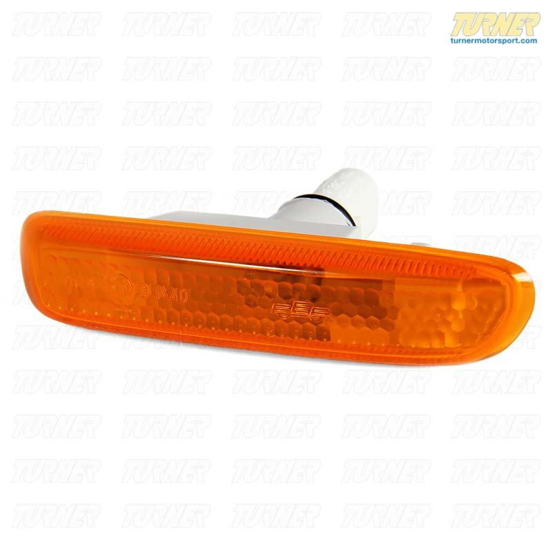 T#10889 - 63138370720 - Genuine BMW Additional Turn Indicator Lamp, Right - 63138370720 - E46 - Genuine BMW -