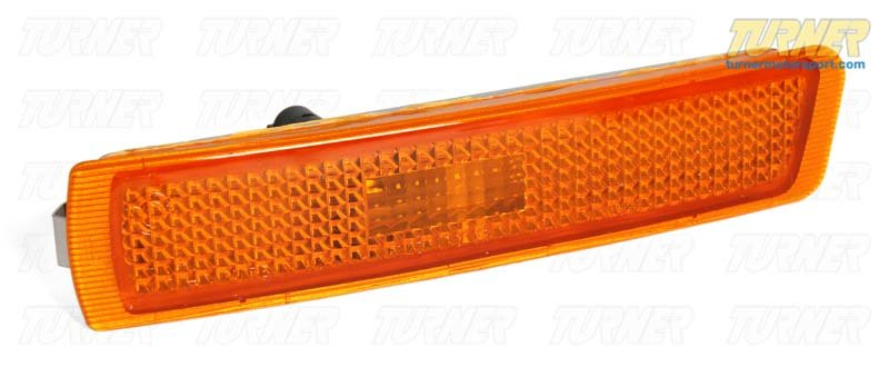 T#10911 - 63148389695 - Genuine BMW Lighting Side Marker Light, Left 63148389695 - Genuine BMW -