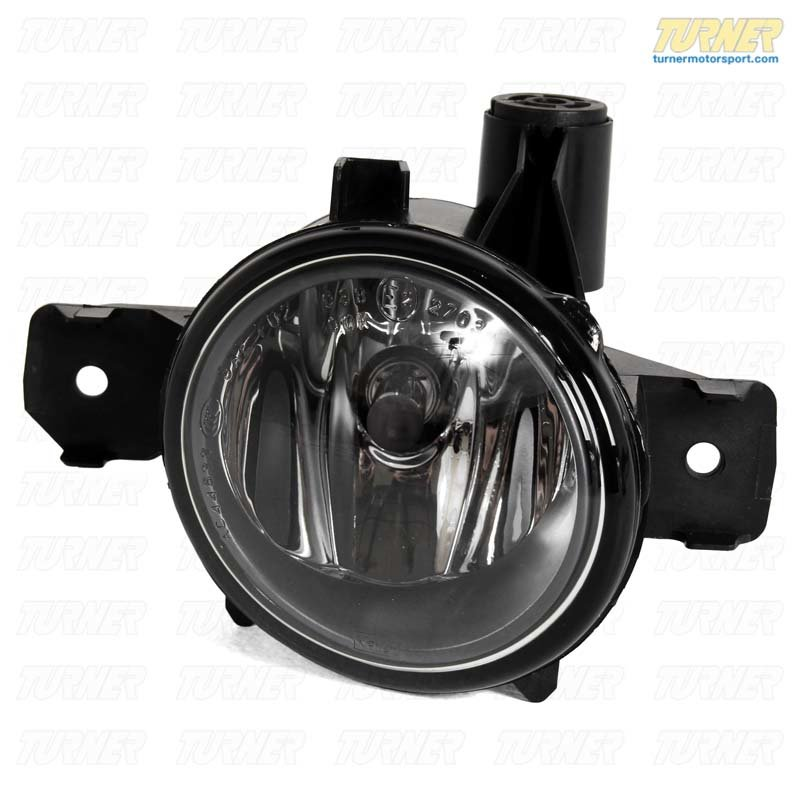 T#24534 - 63176924656 - Fog Light - Right - E70 X5, E83 X3, E84 X1 - Genuine BMW - BMW