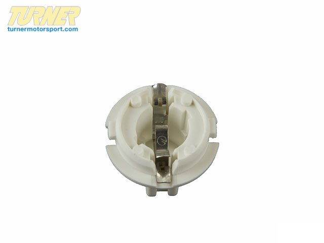 T#20240 - 63216943036 - Genuine BMW Bulb Socket 21W - 63216943036 - E53,E65,E70 X5,E83 - Genuine BMW -