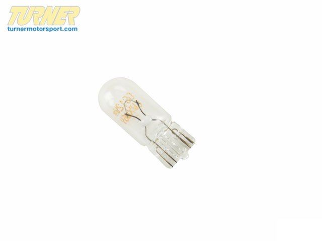 T#20262 - 63217160908 - Genuine BMW Bulb 63217160908 - Genuine BMW -
