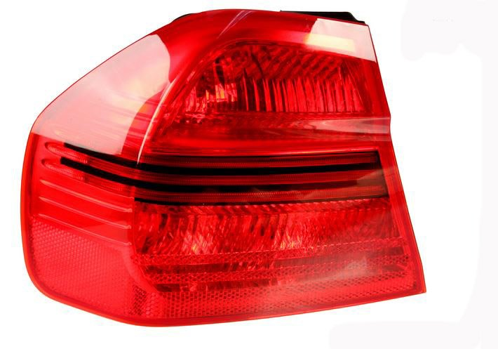 T#4788 - 63217161955 - OEM Hella Tail Light - Left - E90 325i, 328i, 330i, 335i, M3  - Hella - BMW