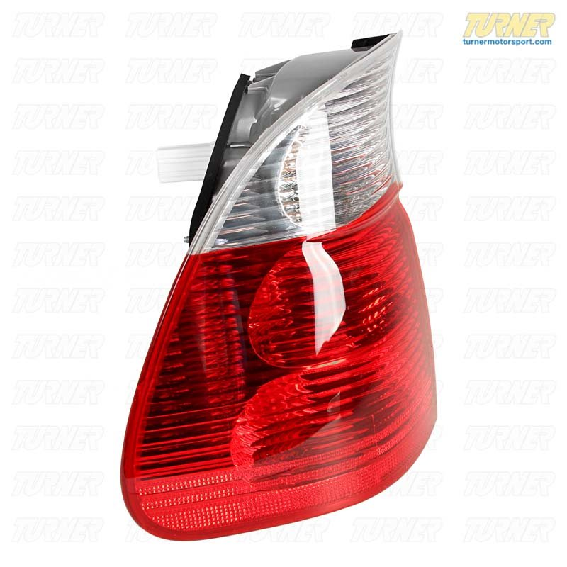 T#16259 - 63217164473 - Genuine BMW Lighting Rear Light In The Side Panel 63217164473 - Genuine BMW -
