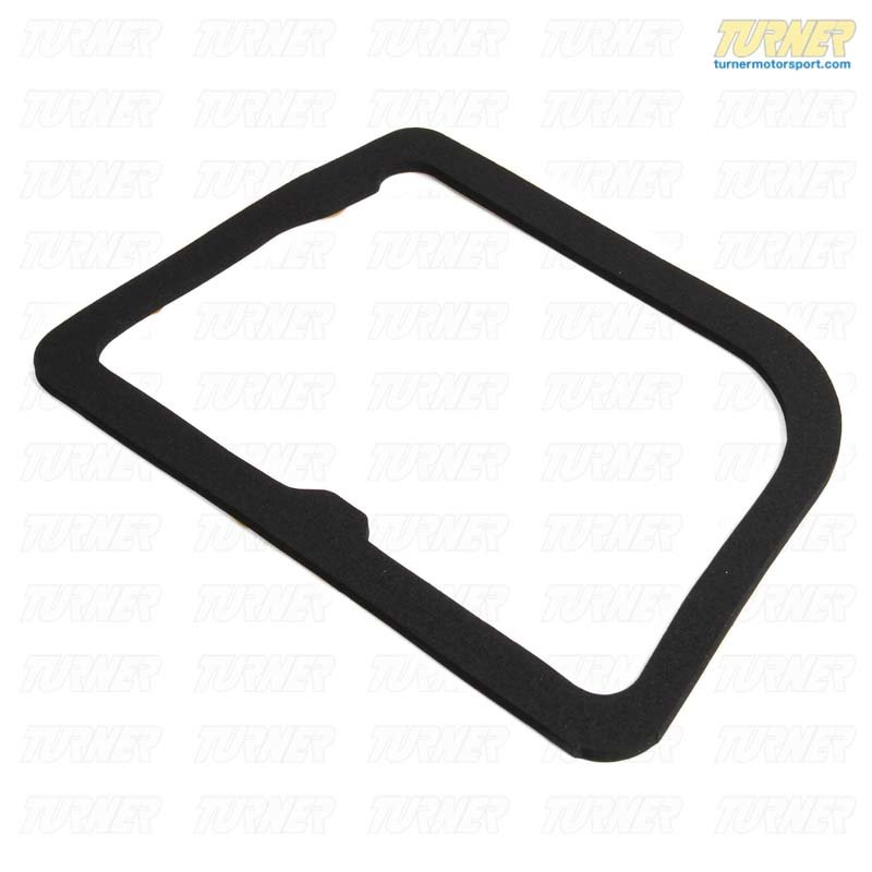 T#21380 - 63217288973 - Genuine BMW Gasket, Rear Light, Trunk Lid, Left - 63217288973 - E70 - Genuine BMW -