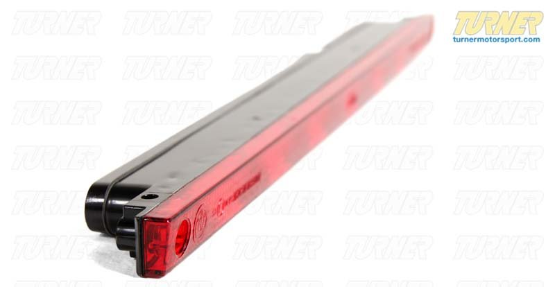 T#10990 - 63252489862 - Third Brake Light for M-Technic Rear Spoiler - E36  - Genuine BMW - BMW