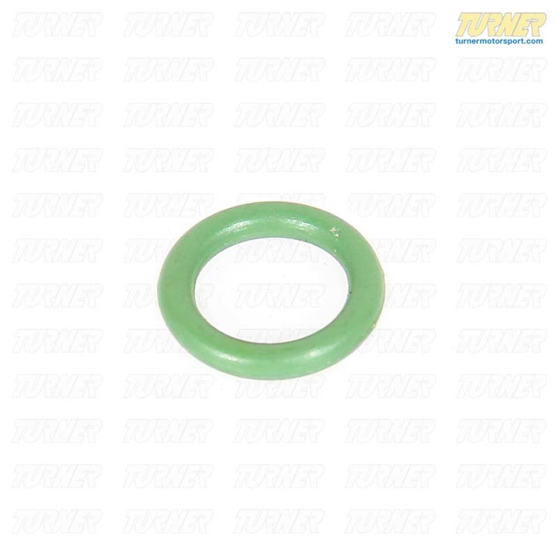 T#16293 - 64508390601 - HEATER & A/C Gasket RING 64508390601 - Four Seasons -