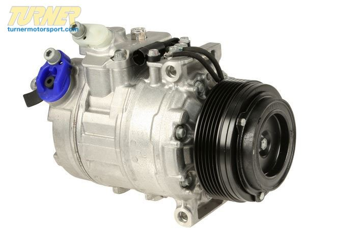 T#20353 - 64526910461 - Genuine BMW Air-conditioner Compressor 64526910461 - Genuine BMW -