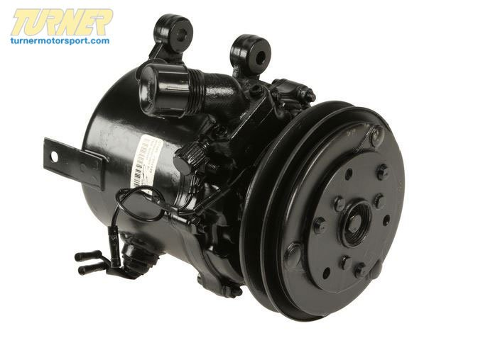 T#20501 - 64528390468 - COMPRESSOR - Genuine BMW -