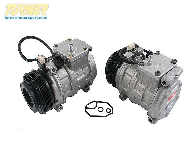 T#20308 - 64528391880 - Air-conditioner Compressor 64528391880 - Genuine BMW -