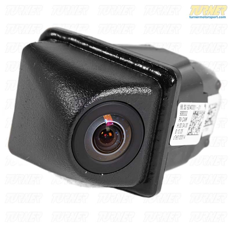 T#156067 - 66539240351 - Genuine BMW Reversing Camera - 66539240351 - Genuine BMW -