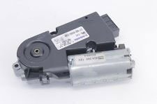 T#25483 - 67616928756 - Genuine BMW Sunroof Motor - E46 3 series, E38 7 Series, MINI R50 - Genuine Mini - BMW MINI