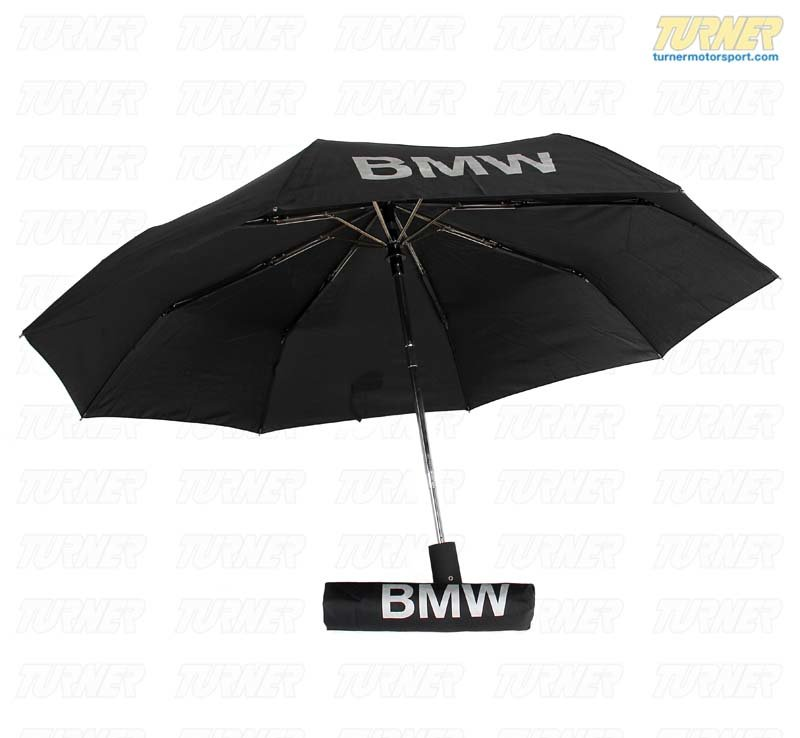T#5269 - 80230439653 - Genuine BMW Umbrella  - Genuine BMW - BMW
