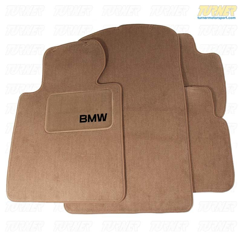 T#14226 - 82111470422 - Accessories Floor Mat 82111470422 - Genuine BMW -