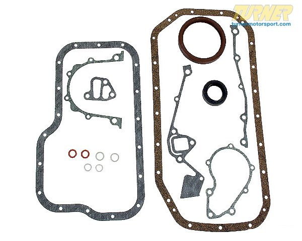 T#19582 - 11111727985 - Gasket Set Engine Block 11111727985 - Victor Reinz -