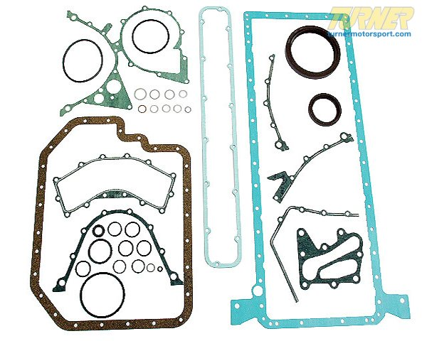 T#19589 - 11119059235 - Gasket Set Engine Block 11119059235 - Genuine BMW -