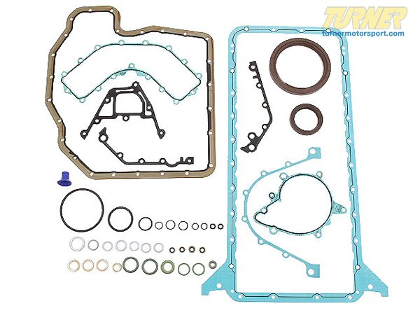 T#19563 - 11119070240 - Gasket Set Engine Block 11119070240 - Victor Reinz -