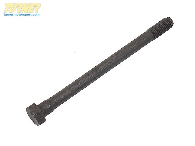 T#337953 - 11120621144 - Head Bolt Set - M10, M30 Engines - 2002 E21 E30 E28 E24 E23 - Victor Reinz - Audi BMW
