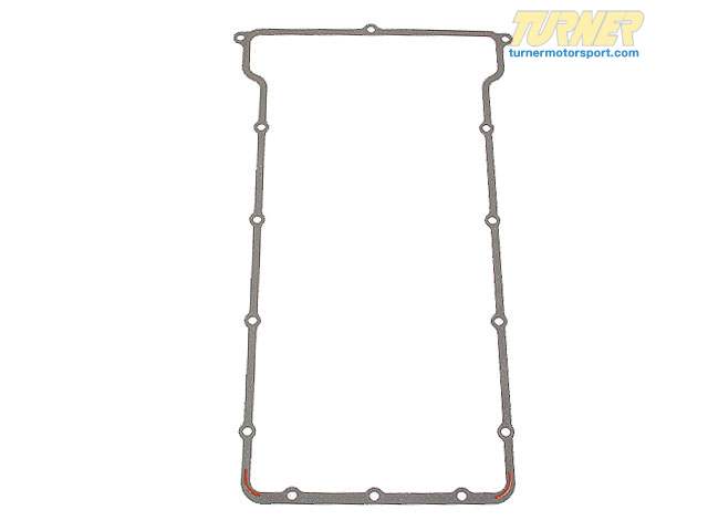 T#19448 - 11121312171 - Valve Cover Gasket - E30 M3 - Elring -