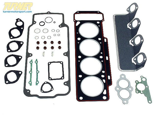 T#6603 - 11121734142 - Genuine BMW Gasket Set Cylinder Head Asbestos Free - 11121734142 - E30 - Genuine BMW -
