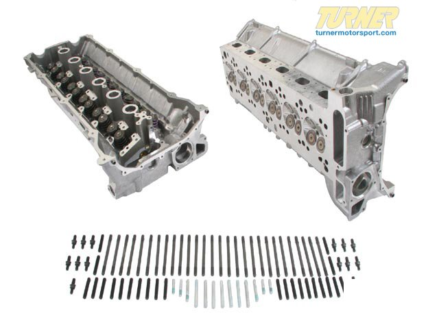 T#19321 - 11121748069 - Cylinder Head With Bearing L 11121748069 - AMC -