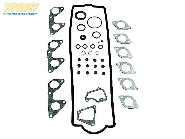 T#6609 - 11122243879 - Genuine BMW Engine Gasket Set Cylinder Head 11122243879 - Genuine BMW -