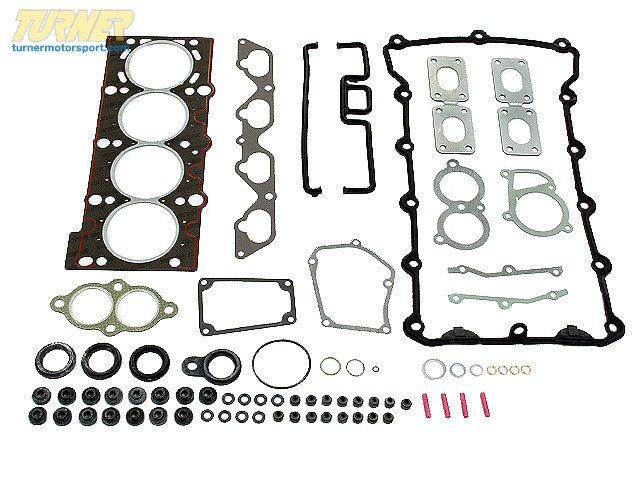 T#6621 - 11129065439 - Head Gasket Set - E36 318i 318is 1993-1/1994 - Genuine BMW - BMW