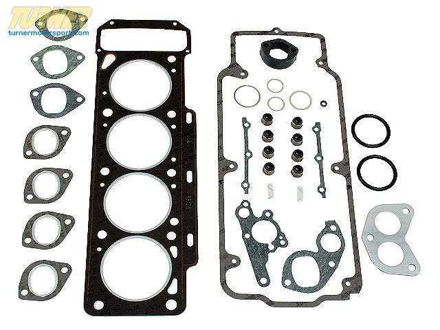 T#6624 - 11129065722 - Genuine BMW Engine Gasket Set Cylinder Head 11129065722 - Genuine BMW -