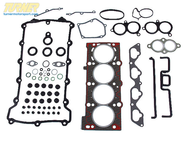 bmw gaskets gasket sets seals o rings turner motorsport. Black Bedroom Furniture Sets. Home Design Ideas