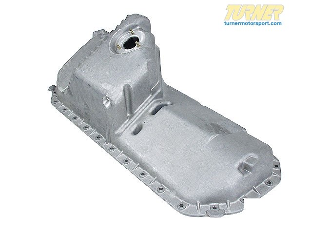 T#19282 - 11131278878 - Genuine BMW Oil Pan 11131278878 - Genuine BMW -