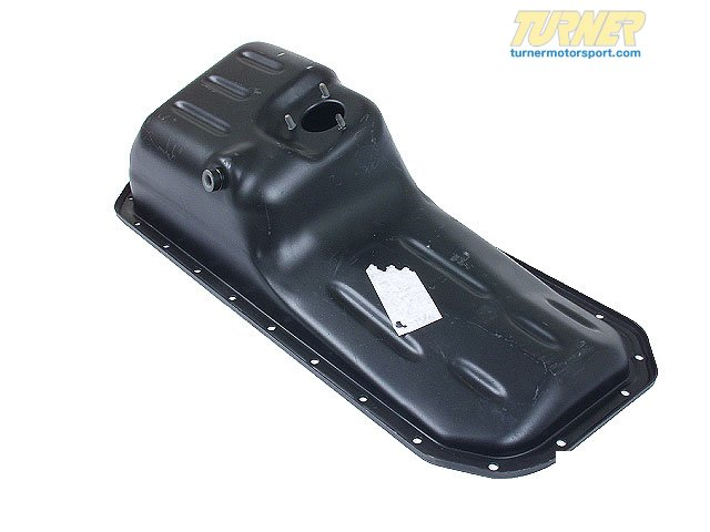 T#20520 - 11131286401 - Genuine BMW Oil Pan 11131286401 - Genuine BMW -