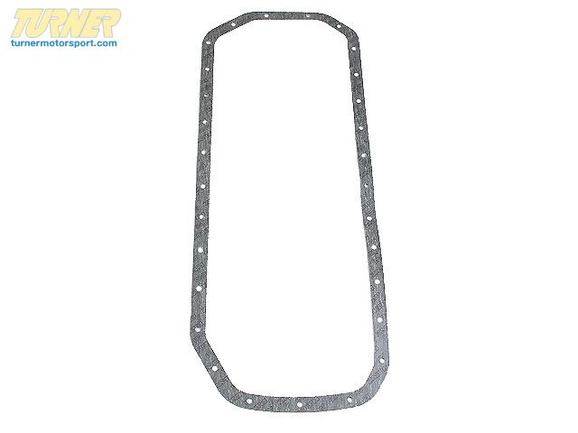 T#6629 - 11131315085 - Genuine BMW Engine Gasket 11131315085 - Genuine BMW -