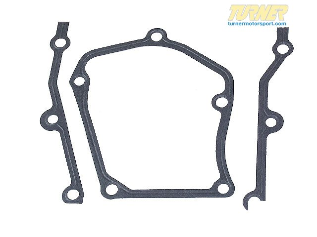 T#19152 - 11141247429 - Genuine BMW Gasket Set Chain Case 11141247429 - Genuine BMW -