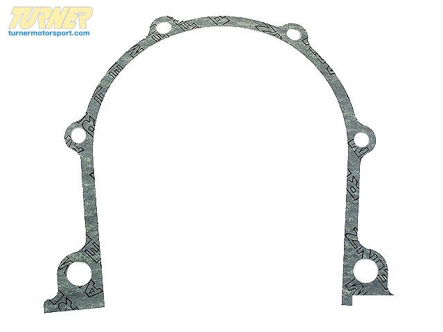 T#6637 - 11141250073 - Genuine BMW Gasket Asbestos Free - 11141250073 - E34 - Genuine BMW -