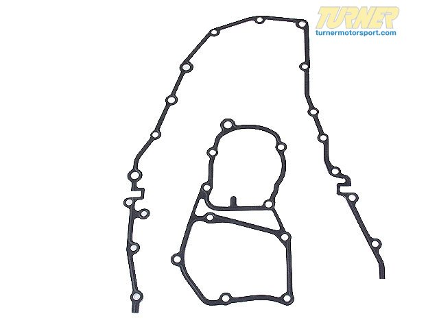 T#19186 - 11141432099 - Gasket Set Chain Case 11141432099 - Genuine BMW -