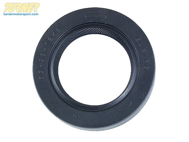 T#6647 - 11141709629 - Genuine BMW Shaft Seal 35X55X12 - 11141709629 - E30 - Genuine BMW -